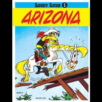 Arizona Lucky Luke