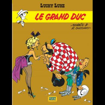 Le Grand Duc Lucky Luke