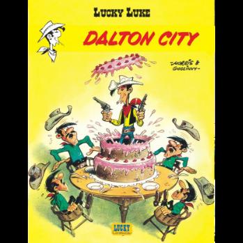 Dalton City Lucky Luke