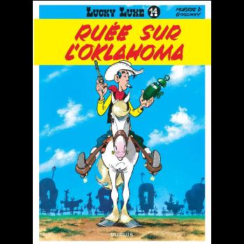 Ruée sur l'Oklahoma